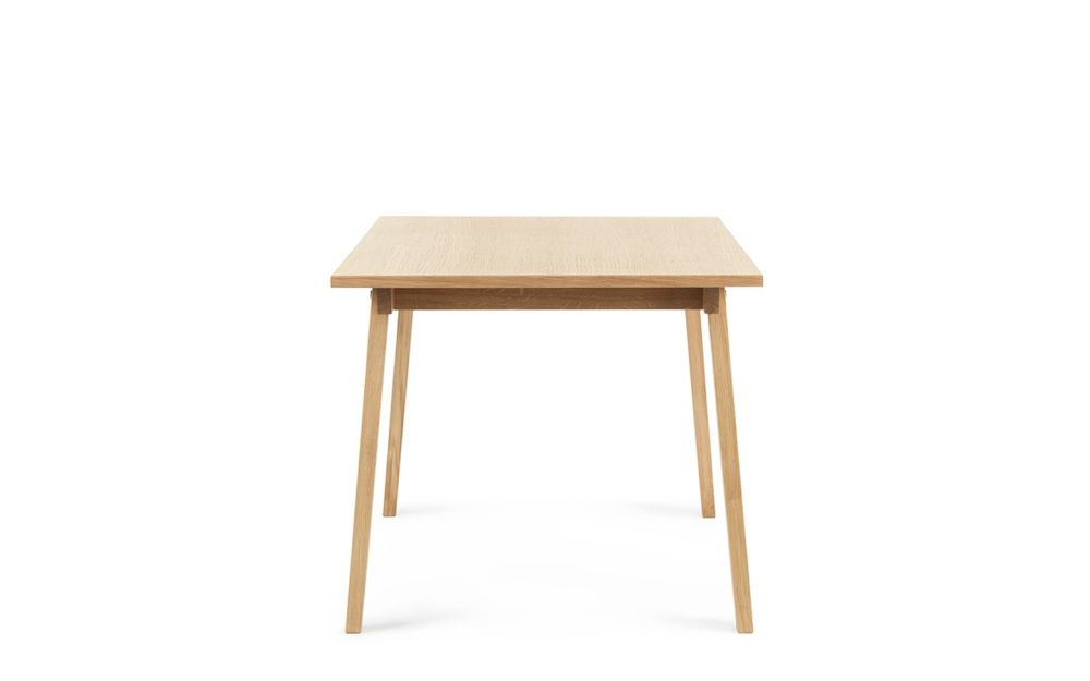 160cm,Normann Copenhagen,Dining Tables,beige,desk,furniture,outdoor table,table