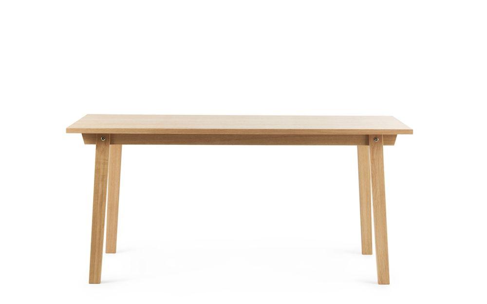 Slice Dining Table Vol. 2 by Normann Copenhagen