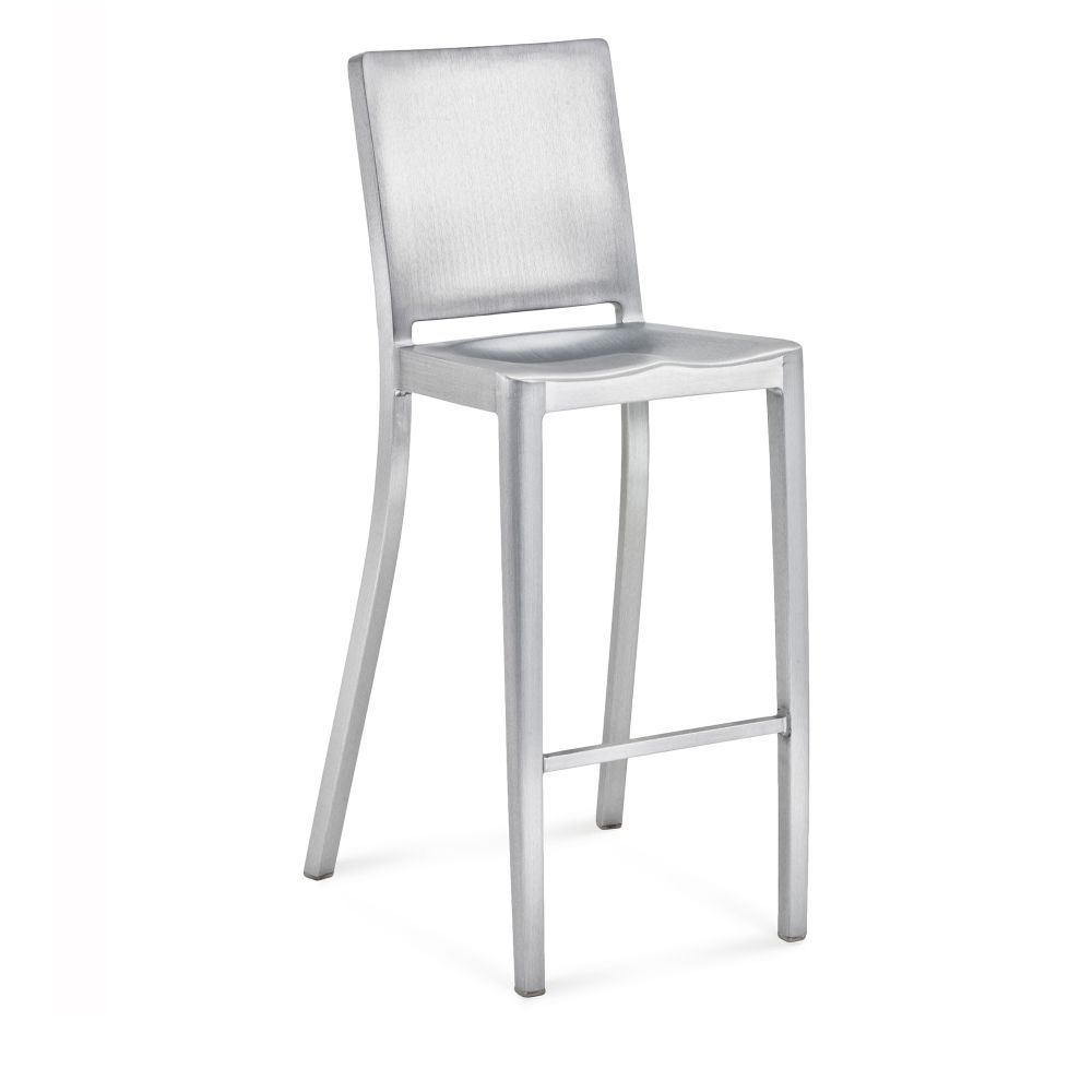 Strange Icon Barstool Stools By Emeco Caraccident5 Cool Chair Designs And Ideas Caraccident5Info