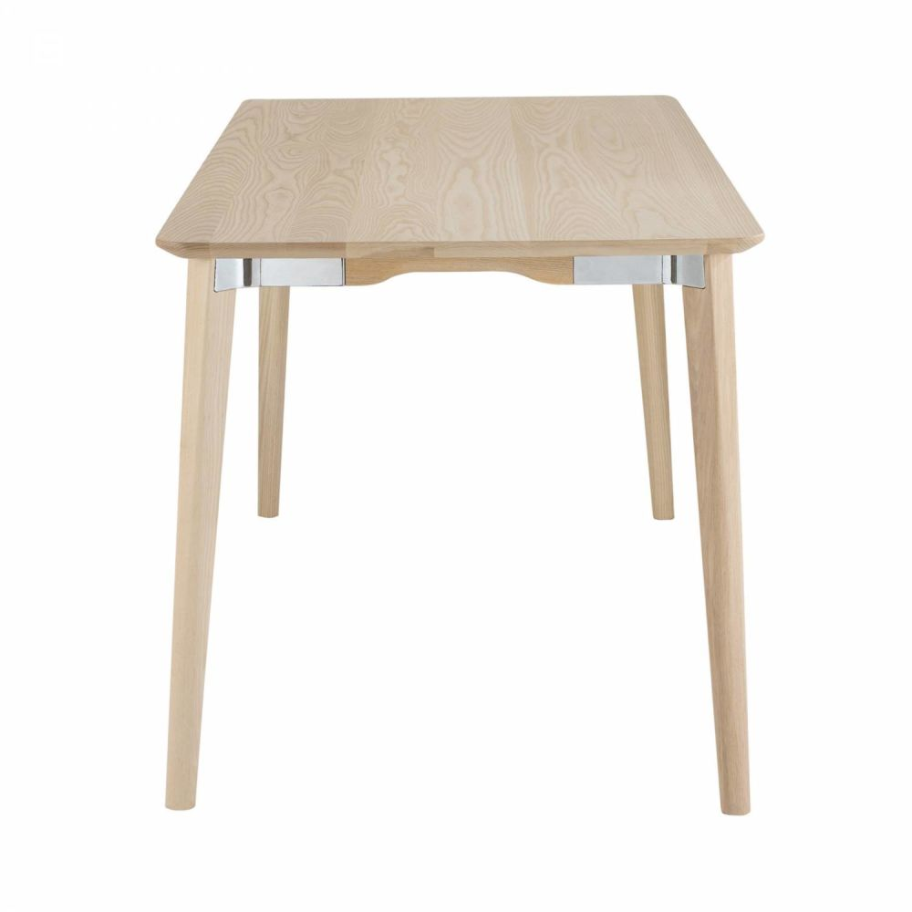 Light Grey, Dark Ash,Emeco,Dining Tables,desk,furniture,outdoor table,stool,table