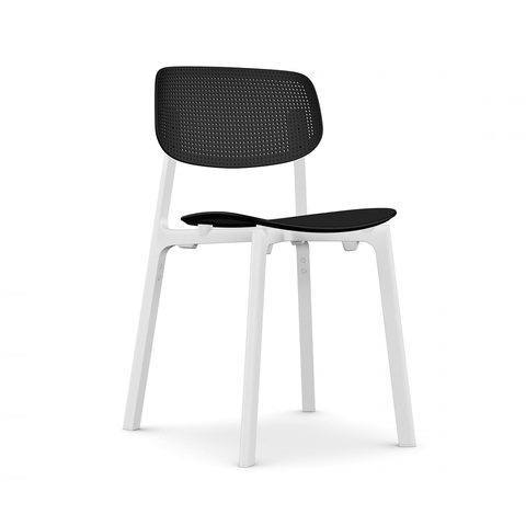 White, White,Kristalia,Seating,chair,furniture