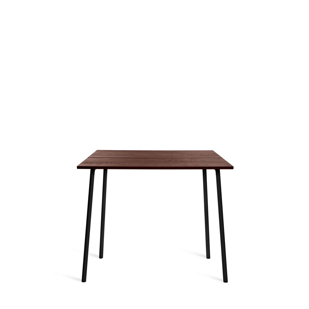 Aluminium, Ash, 122cm,Emeco,High Tables,coffee table,desk,furniture,outdoor table,rectangle,table