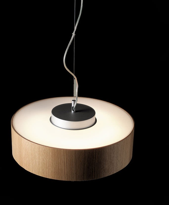 Ronda Suspension Lamp by B.LUX