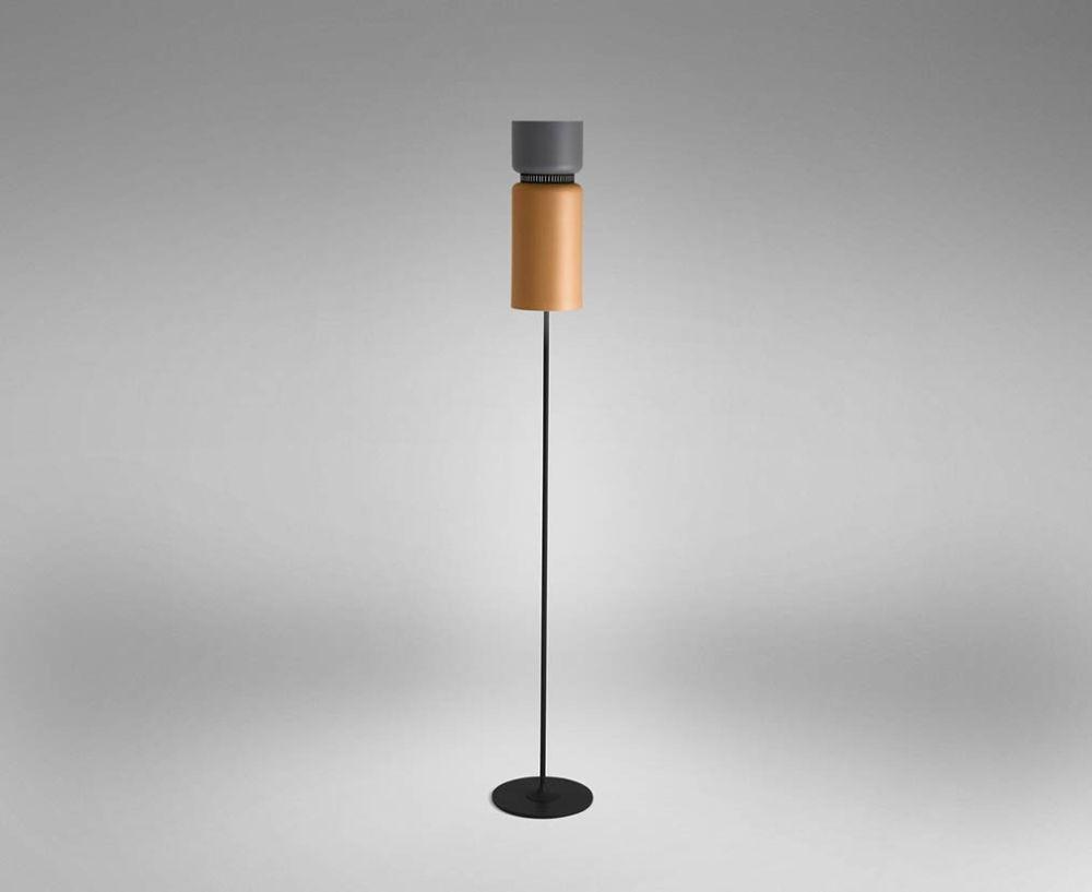 Aspen Tall Floor Lamp by B.LUX