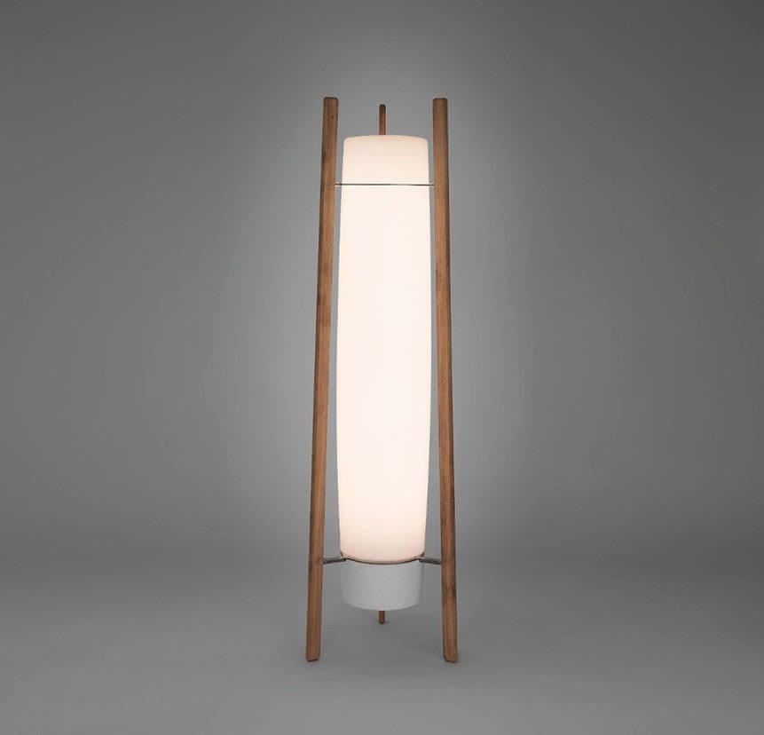 Inn Side Floor Lamp by B.LUX