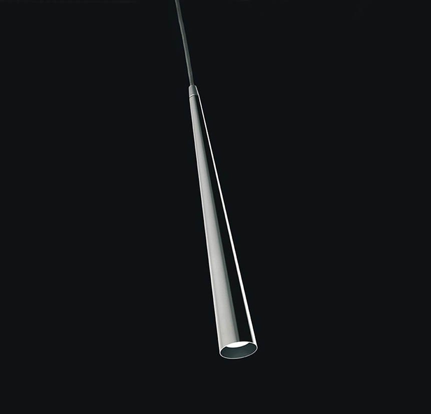 Micro Suspension Lamp by B.LUX