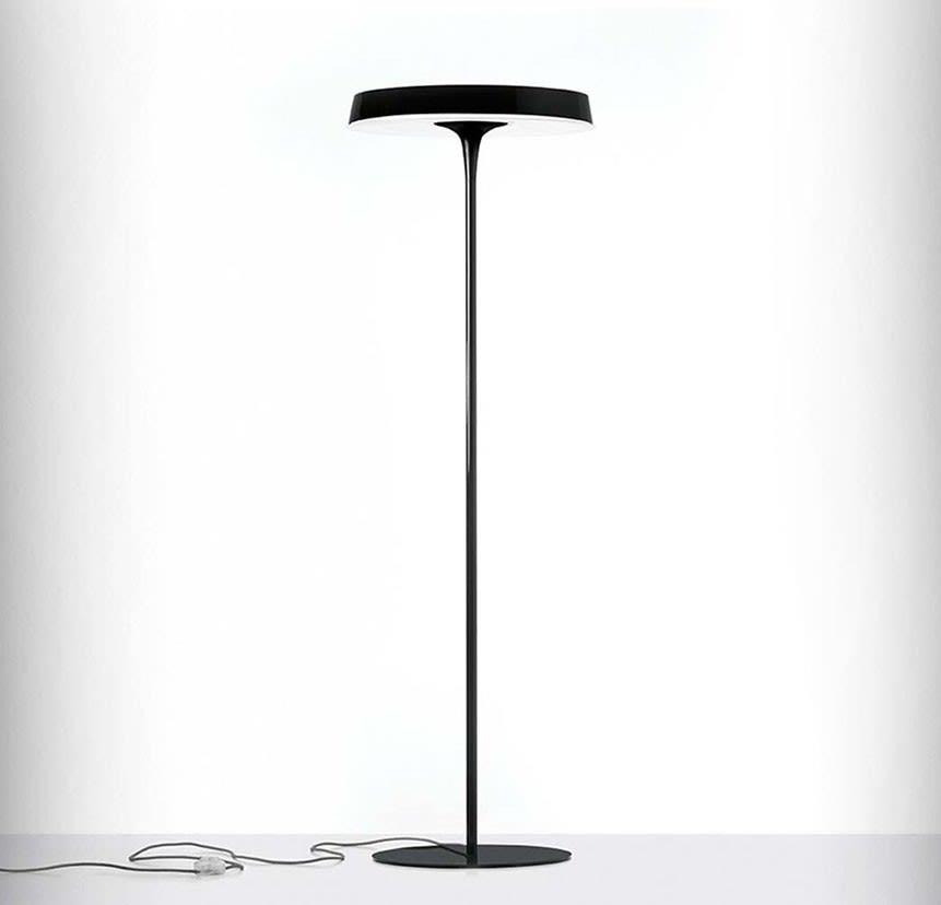 Satin White,B.LUX,Floor Lamps,lamp,light fixture,lighting,product