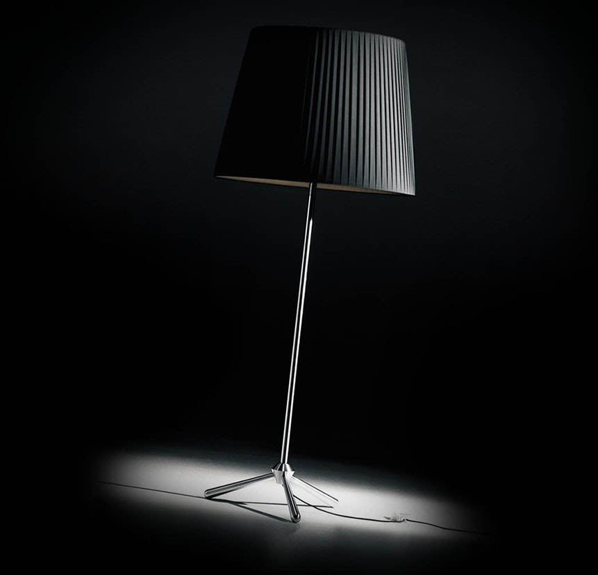 Royal Floor Lamp by B.LUX