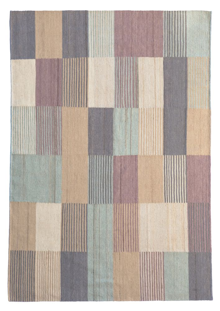 300 x 400 cm,Nanimarquina,Rugs,beige,brown,pattern,product,rectangle,rug,textile,turquoise