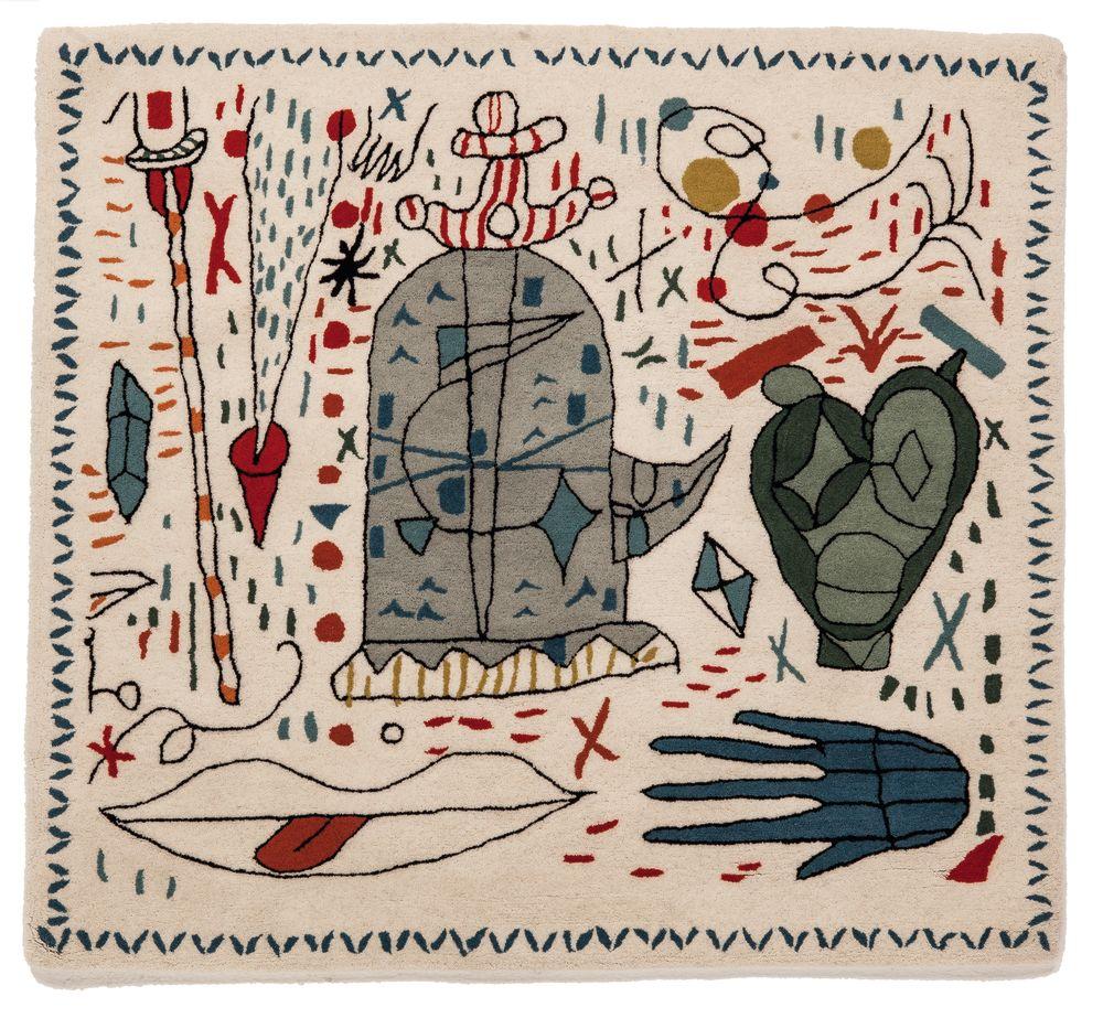 Nanimarquina,Rugs,postage stamp