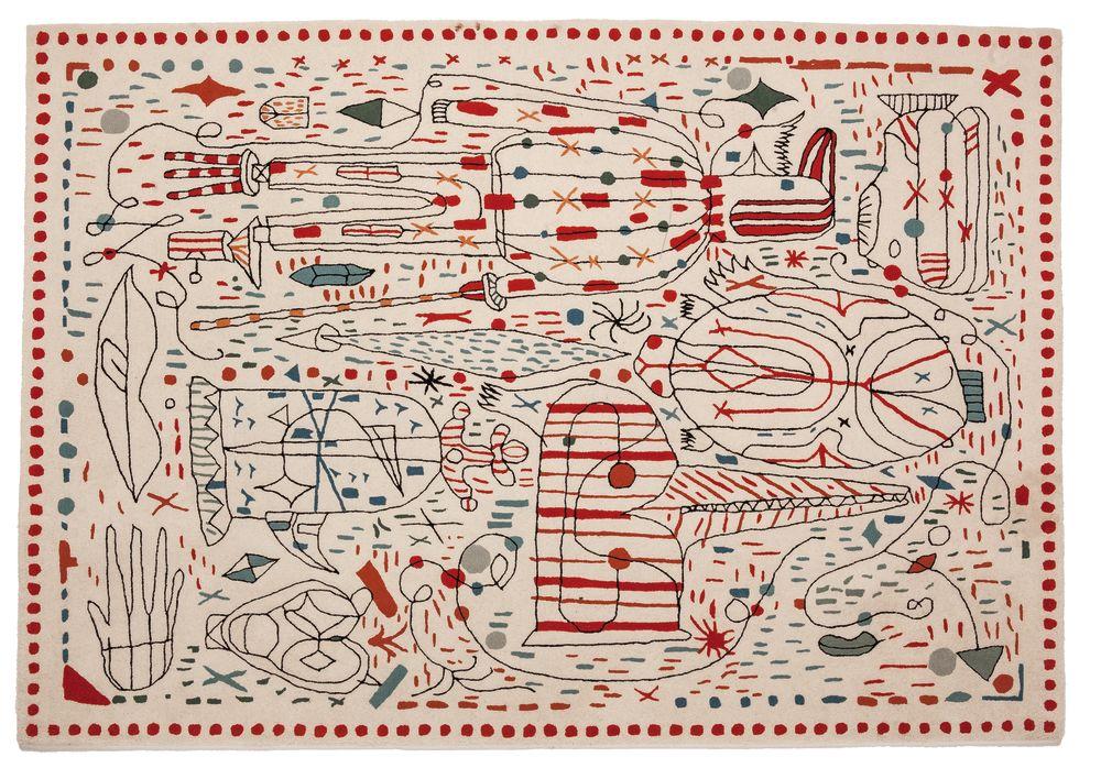 300 x 400 cm,Nanimarquina,Rugs,line