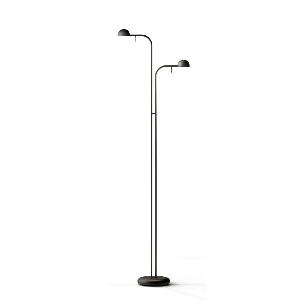 Pin 1665 Floor Lamp by Vibia