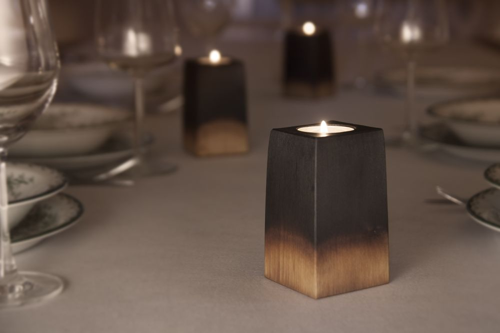 Dawn,LITH LITH LUNDIN,Candles & Lanterns,candle,light,lighting,table