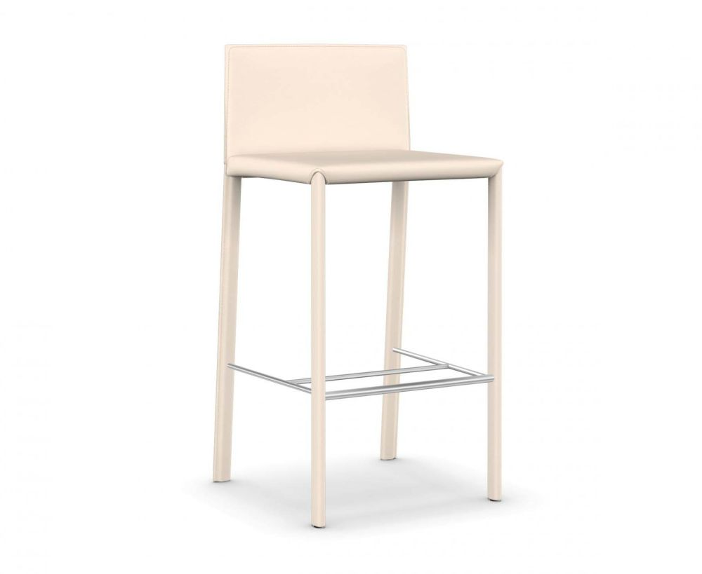 Cuoietto 500,Kristalia,Stools,bar stool,beige,chair,furniture,stool