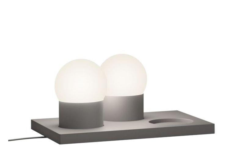 Vibia,Outdoor Lighting,shelf,table