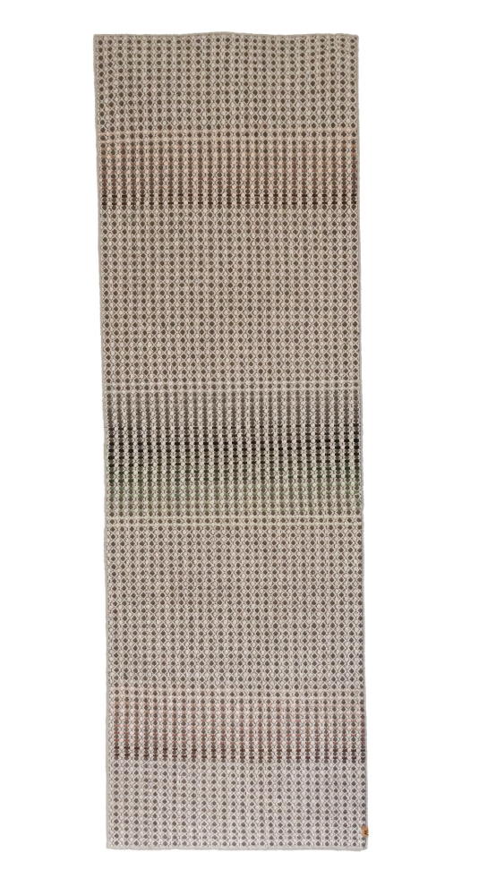 75 x 230cm,WAFFLE DESIGN ,Rugs,beige