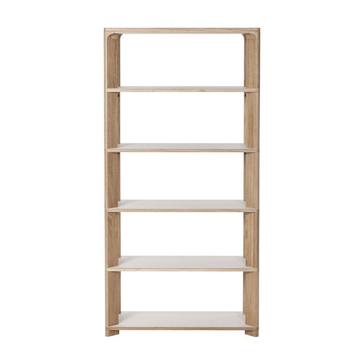 Lastra Tall Shelving Unit by Another Brand
