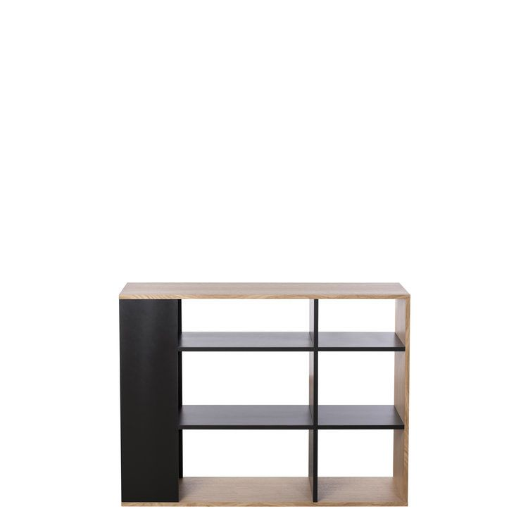 Oak,Another Brand,Coffee & Side Tables,brown,furniture,rectangle,shelf,sofa tables,table