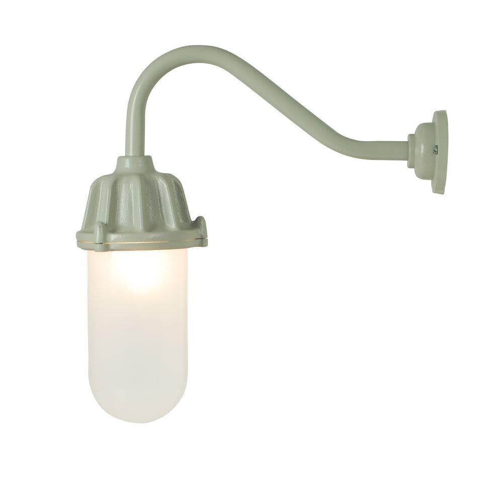 Anodised Aluminium, Clear glass,Davey Lighting,Wall Lights,light fixture,lighting