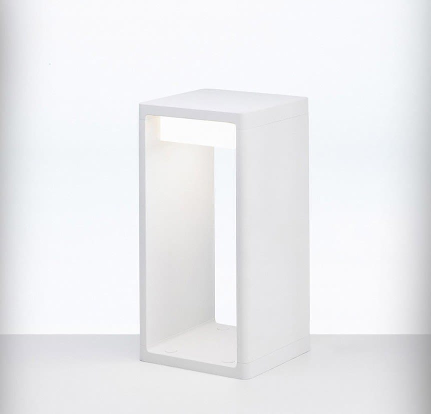 Small,White,LED,B.LUX,Outdoor Lighting,lighting