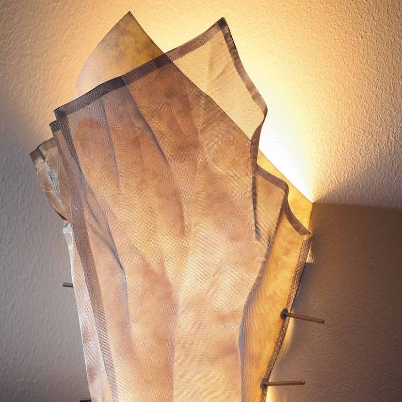 Sare Wall Light by B.LUX