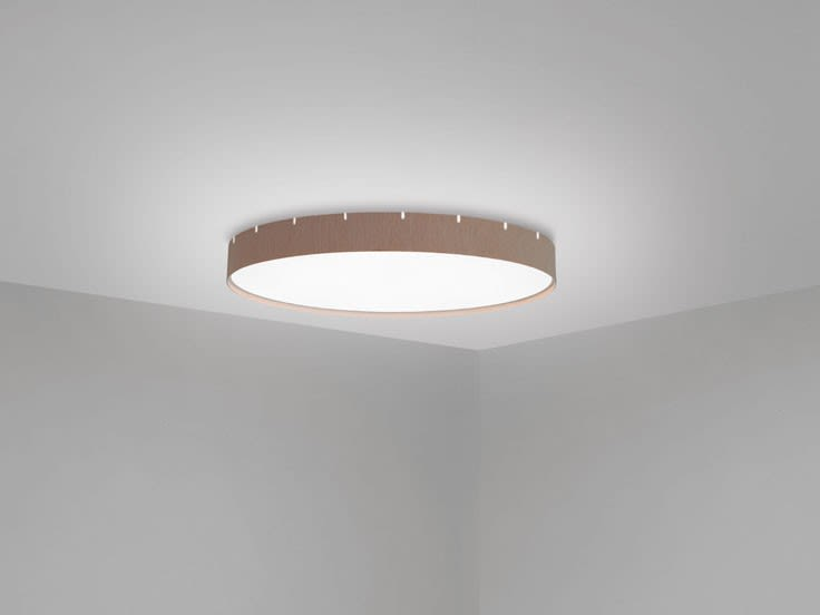 Castle Ceiling Light by B.LUX
