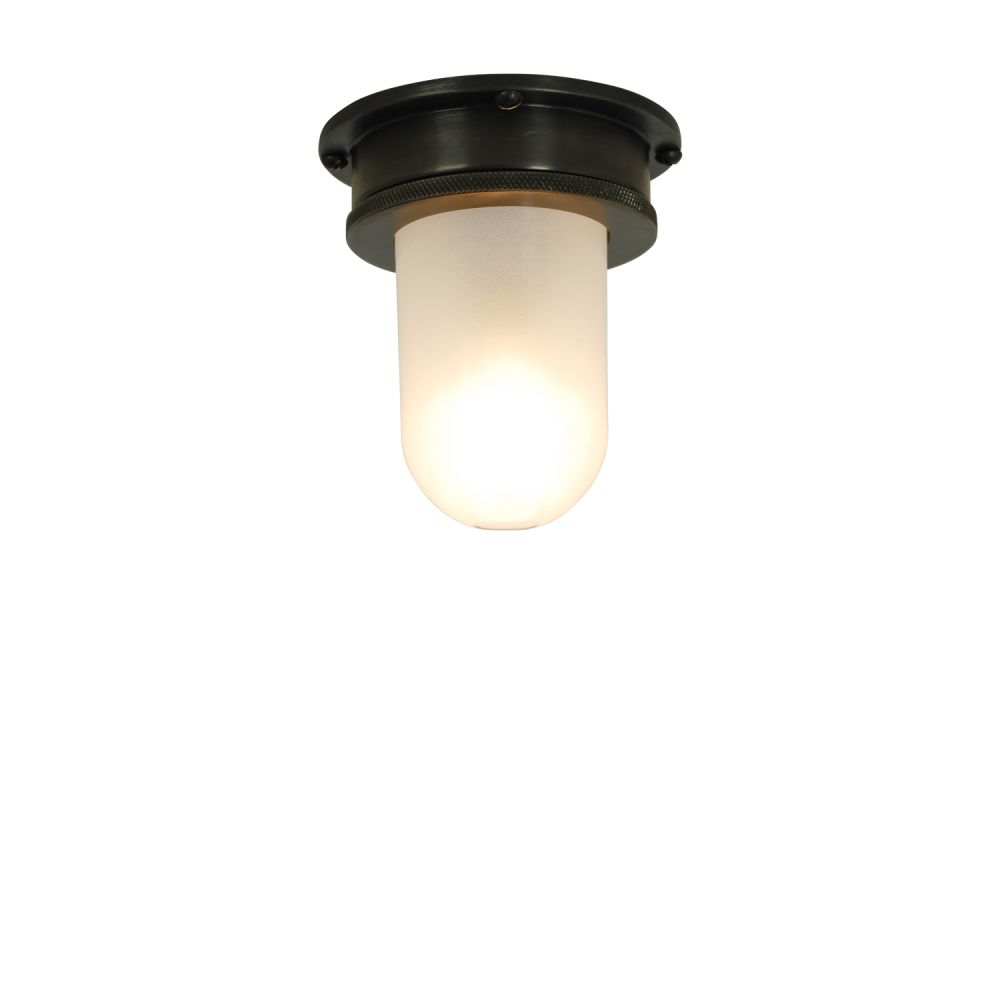 Polished Brass, Ba15d, Clear Glass,Davey Lighting,Ceiling Lights,ceiling,ceiling fixture,light,light fixture,lighting,sconce,security lighting