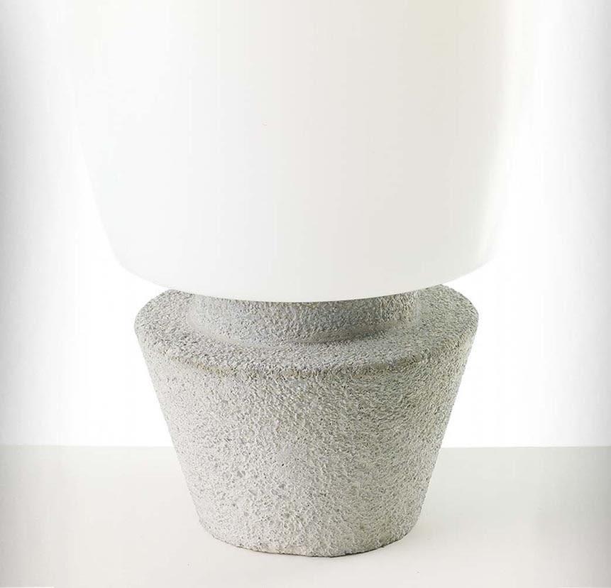 LED,B.LUX,Outdoor Lighting,flowerpot,vase,white