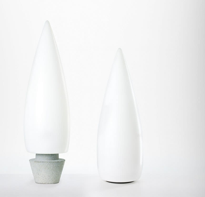 Fluorescent,B.LUX,Outdoor Lighting,cone,white