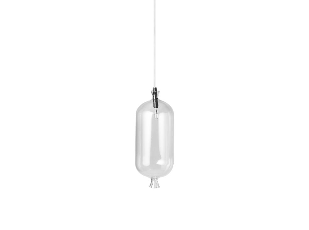 So-sage Cervelas Pendant Light by Petite Friture