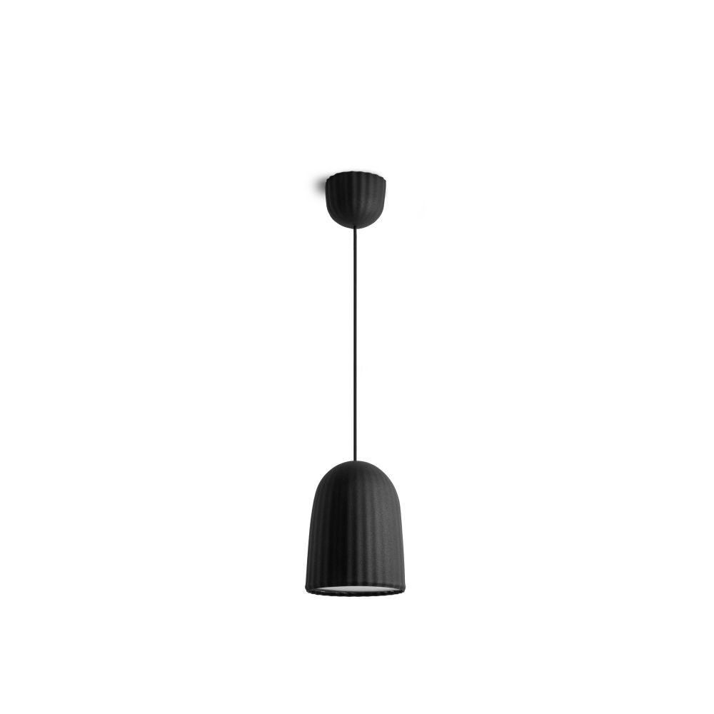 Petite Friture,Pendant Lights,black,ceiling,ceiling fixture,lamp,light fixture,lighting