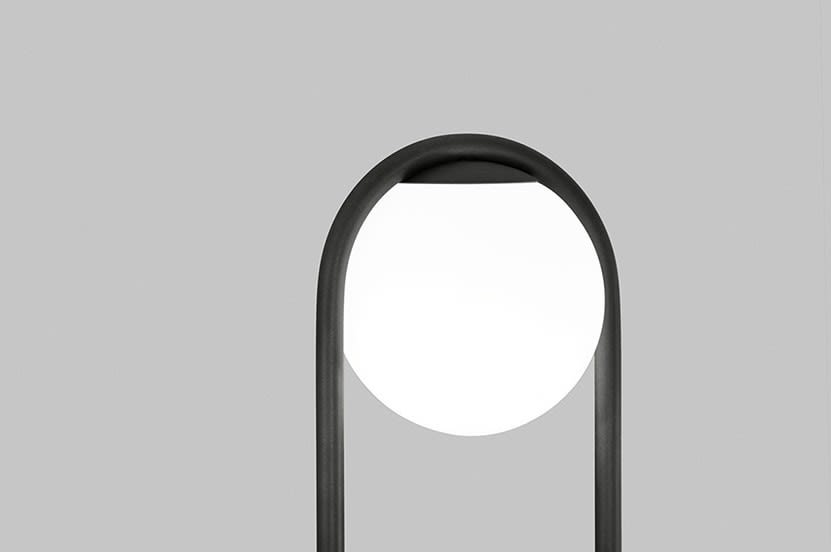 C_Ball Table Lamp by B.LUX