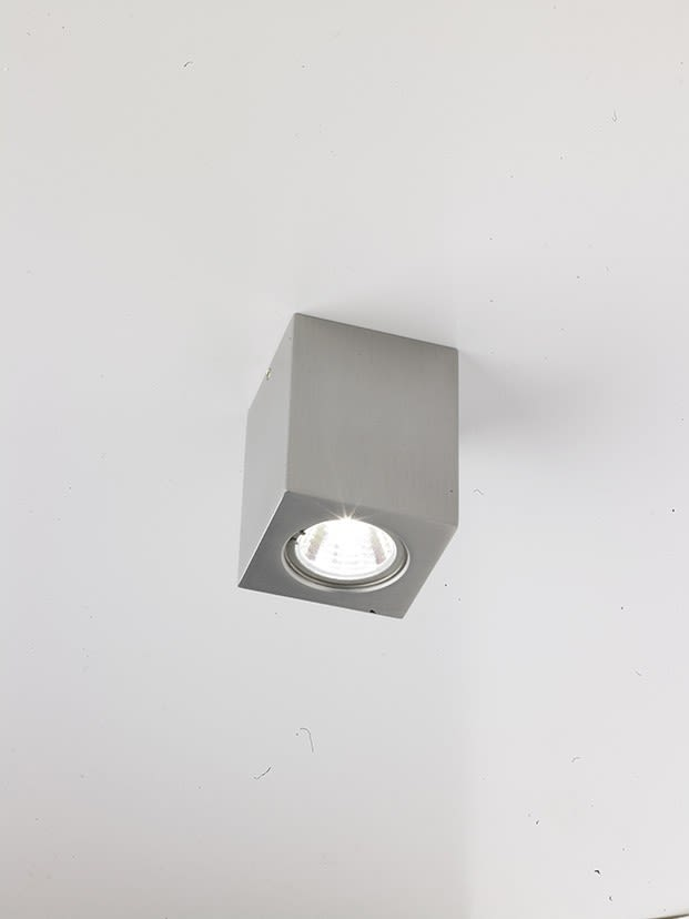 Satin Silver,B.LUX,Ceiling Lights,ceiling,light,lighting,wall