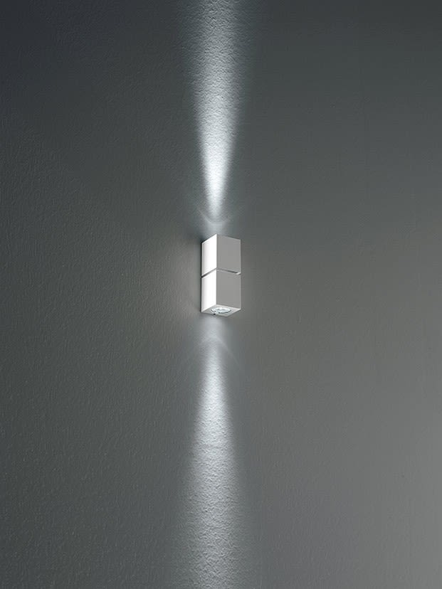 Miniblok Wall Lamp 10 by B.LUX