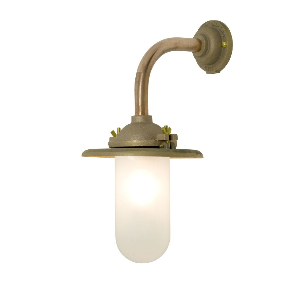Galvanised Silver, Clear Glass,Davey Lighting,Wall Lights,brass,bronze,lamp,light,light fixture,lighting,sconce