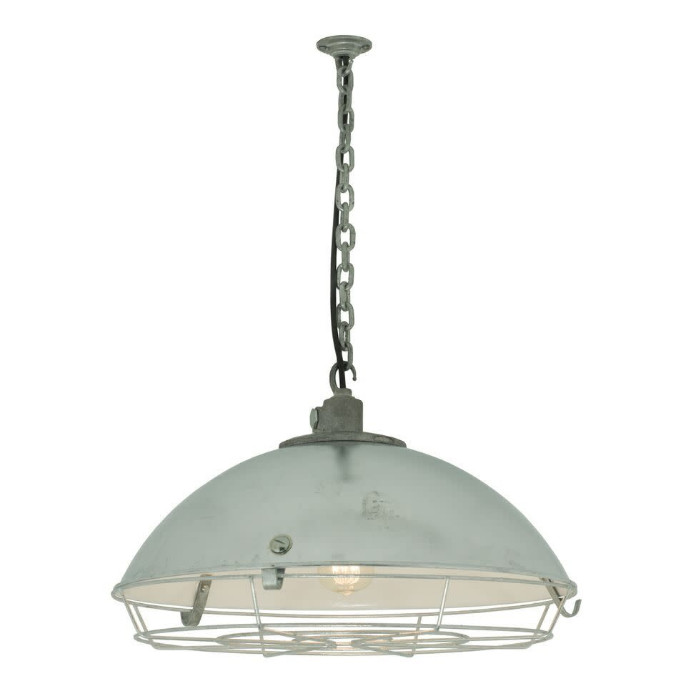 Cargo Cluster Wall Light 7242 by Davey Lighting