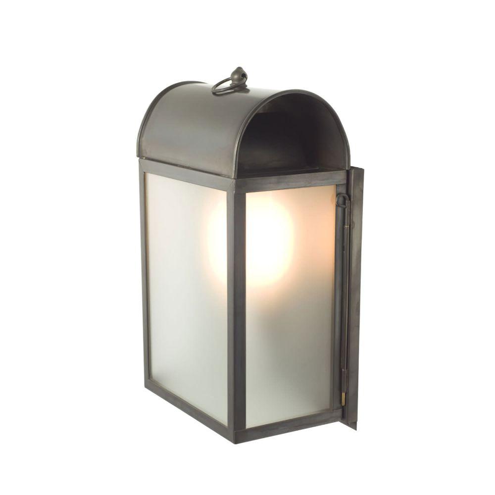 Clear Glass,Davey Lighting,Wall Lights,lantern,light fixture,lighting,sconce