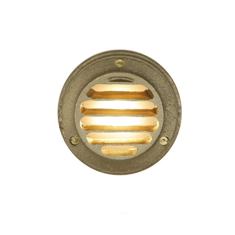Low Voltage Step Light 7567 by Davey Lighting