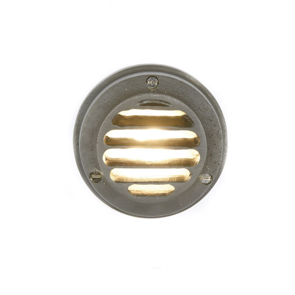 LED Step or Path Light 7567 by Davey Lighting