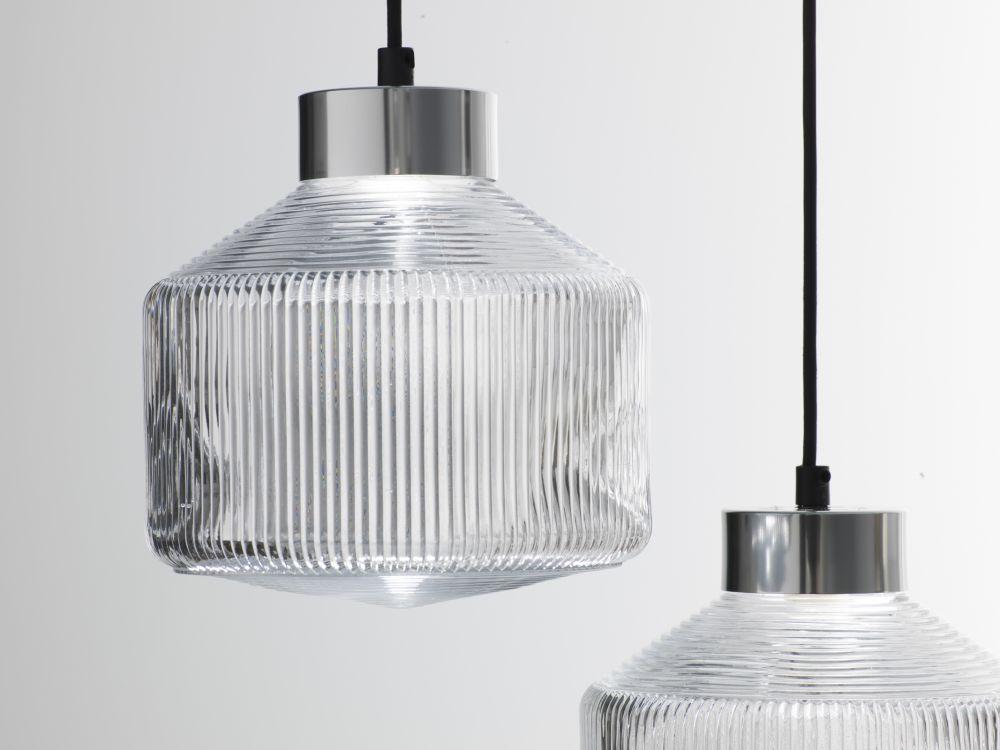 Pharos Pendant Light by Authentics