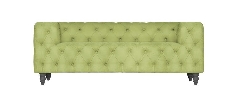 Miss Chester Sofa Devil Corda,Mineheart,Furniture,couch,furniture,green,studio couch