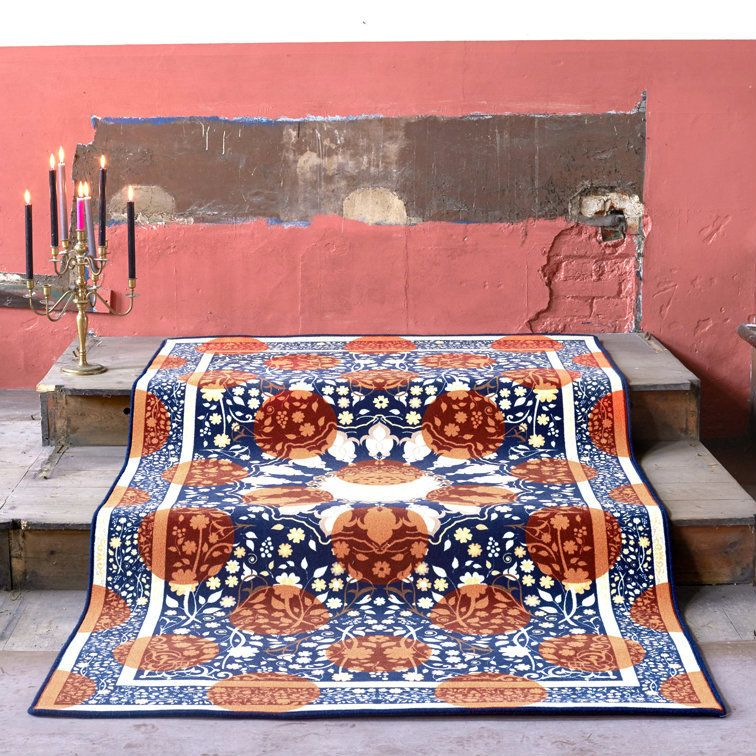 Autumn Morning Rug,Mineheart,Rugs,bed sheet,carpet,flooring,textile