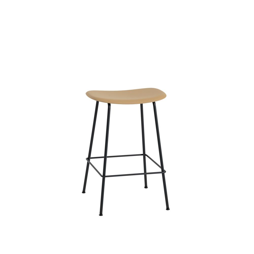 Black/Black, 65,Muuto,Stools,bar stool,furniture,outdoor table,stool,table