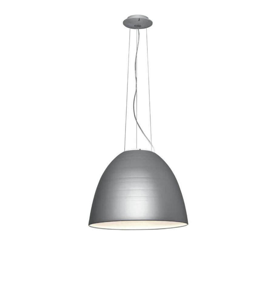 Nur Pendant Light by Artemide