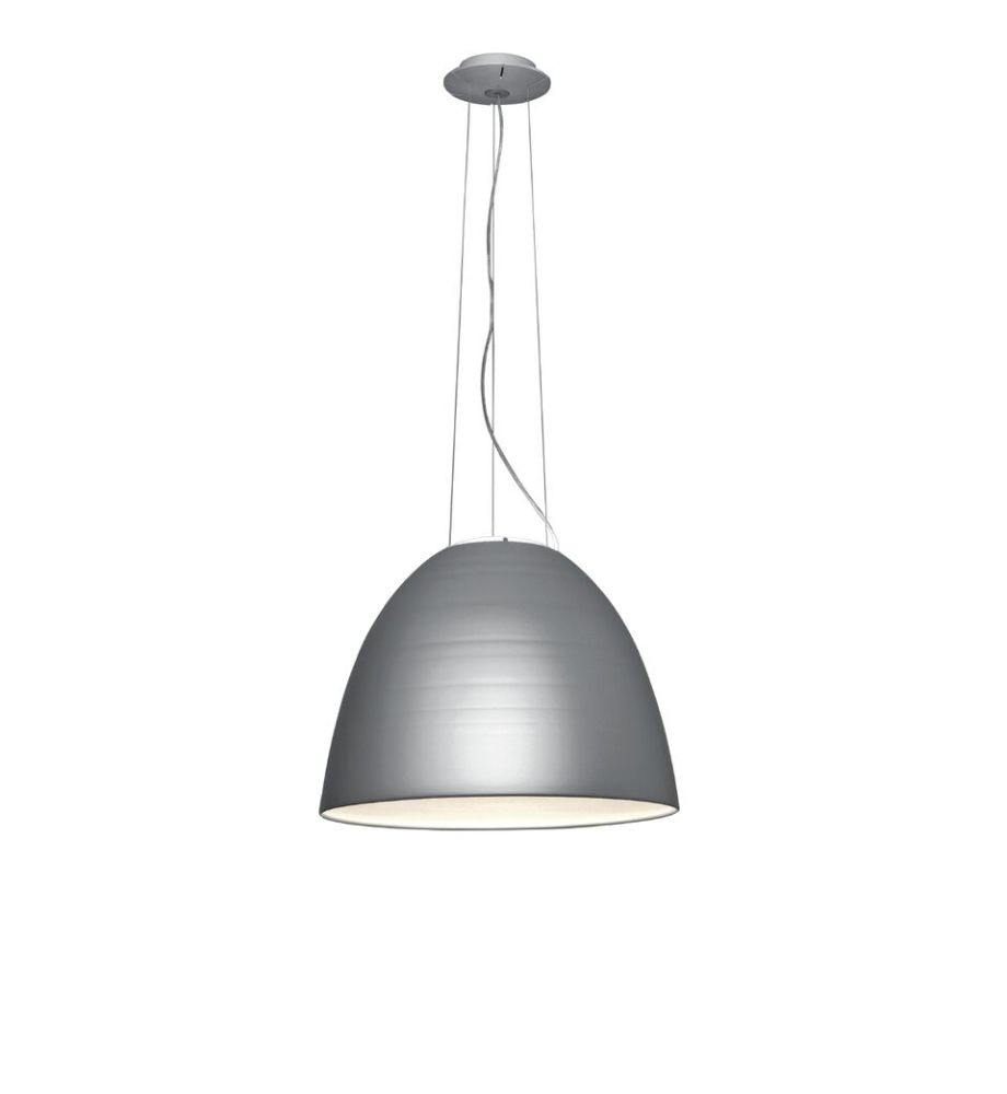 Anthracite Grey,Artemide,Pendant Lights,ceiling,ceiling fixture,lamp,lampshade,light,light fixture,lighting,lighting accessory