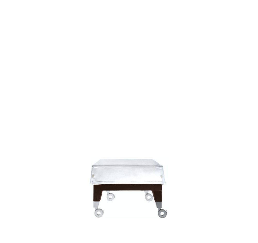 White,Driade,Footstools,furniture