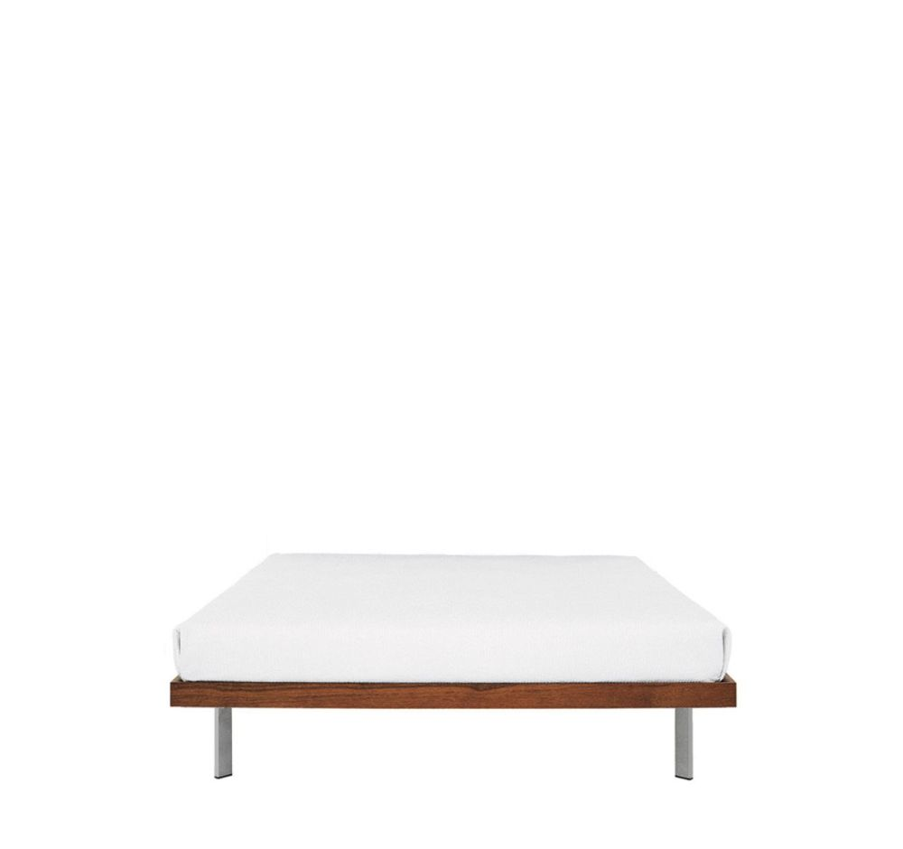 White,Driade,Double Beds,bed,bed frame,coffee table,furniture,rectangle,studio couch,table