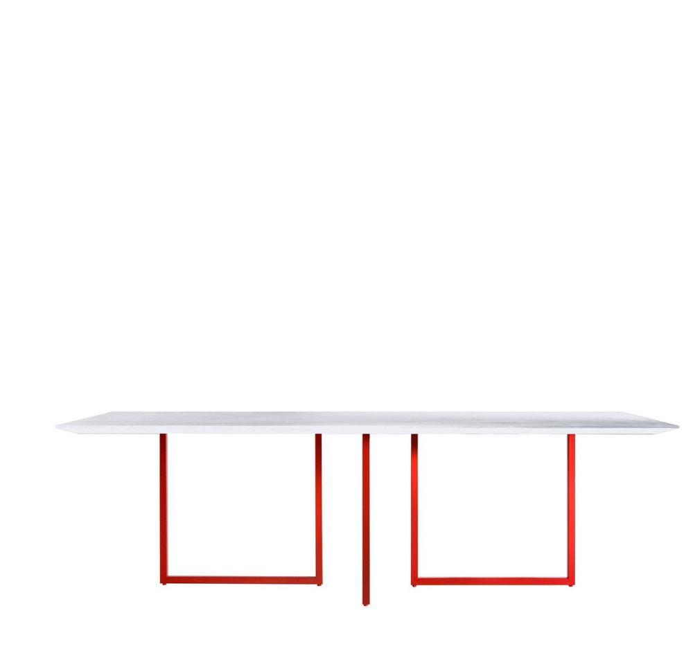 Gazelle Table by Driade