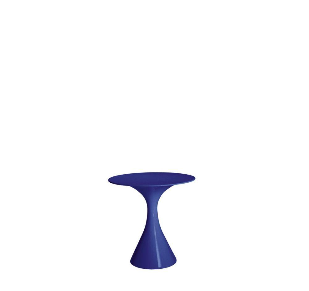 Kissi Kissi Table by Driade