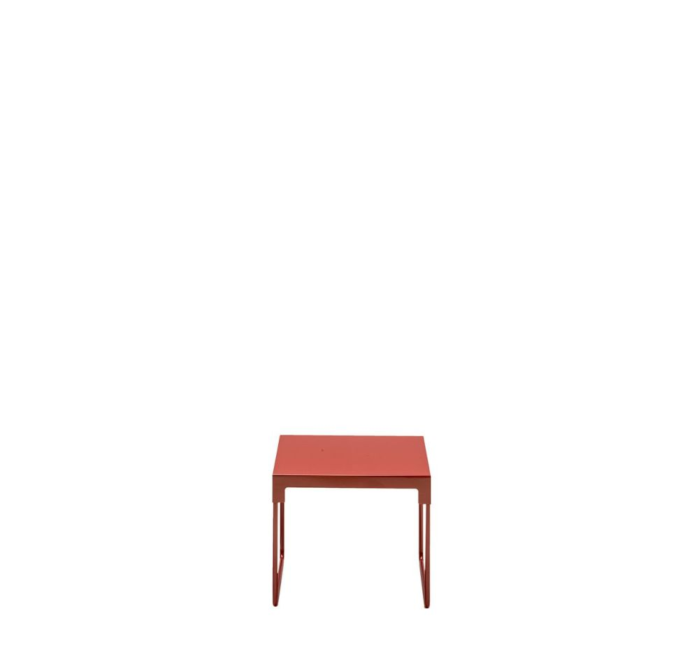 Orange,Driade,Coffee & Side Tables,bench,furniture,stool,table